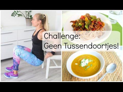 Food Challenge: Een
