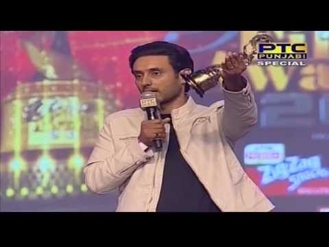 Most Popular Song of the Year & Best Director Award | PTC Punjabi Film Awards 2014