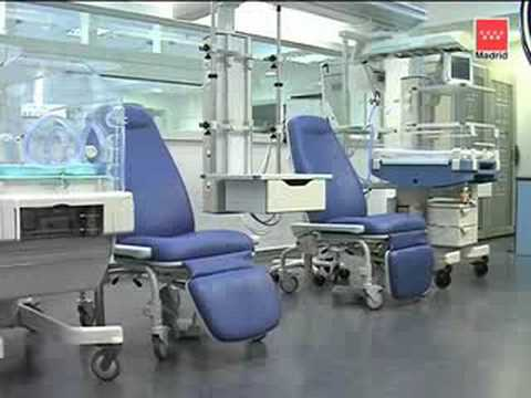 Inauguraci n hospital puerta de hierro youtube - Hospital puerta de hierro majadahonda ...