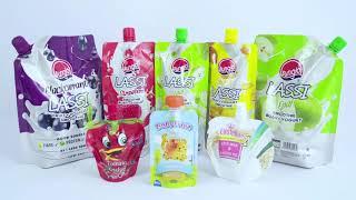 Dan Qing Pack Sdn.Bhd (Product Sample Video)