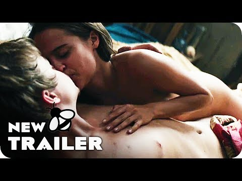 TULIP FEVER Red Band Trailer (2017)