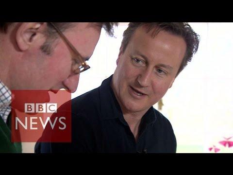 David Cameron 'I won't serve third term' (EXCLUSIVE) BBC News