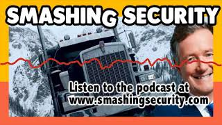 Smashing Security 96: Bribing Amazon staff, and blinking deepfakes