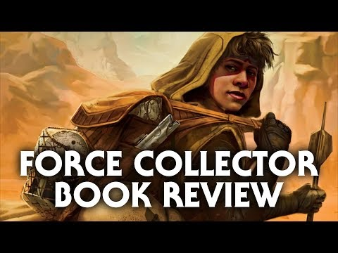 Star Wars: Force Collector - Book Review