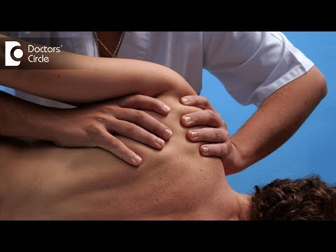 Diabetic related Frozen Shoulder problems - Dr. Banarji B H