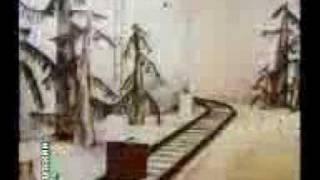 Чебурашка и крокодил Гена (по понтийски )(Чебурашка в законе. Понтийцы прикольнитесь.Это видео имеет смысл только для тех кто знает понтийский язык., 2008-07-08T01:52:42.000Z)