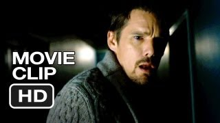 Sinister Movie CLIP - Investigating Noises (2012) - Ethan Hawke Movie HD