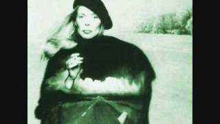 Watch Joni Mitchell Song For Sharon video