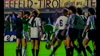 Download Video 1982 FIFA World Cup Qualifiers - Austria v. West Germany MP3 3GP MP4