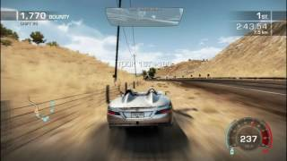 Need For Speed Hot Pursuit- PART 71 Spoilt for Choice