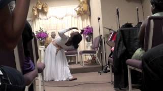 When Sunday Comes Praise Dance