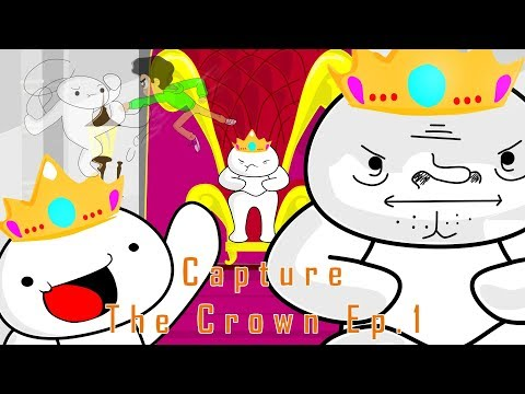 The Odd1sOut Defends His crown(Capture The Crown) Ep.1