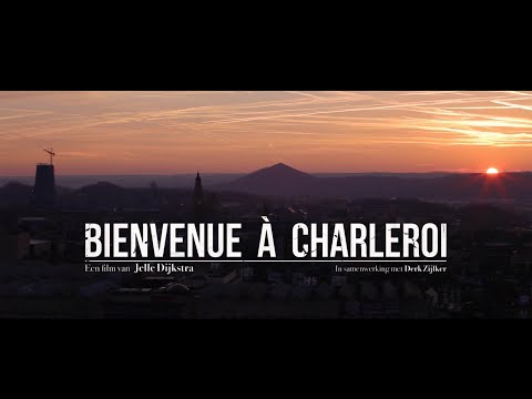 Bienvenue à Charleroi