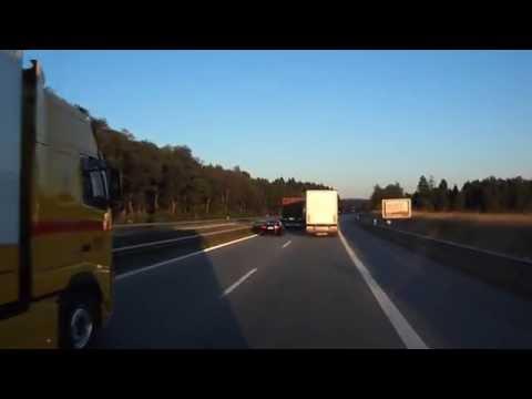 Autobahn trucking