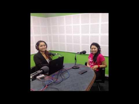 Milan Amatya W' RJ Sushma On Talk to Me with @ Himalaya Fm Network 106MHz