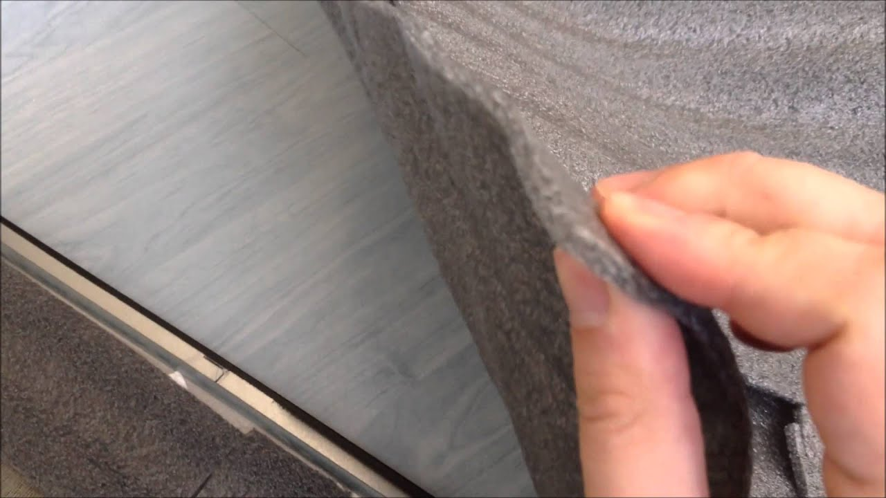 How to make noise insulation in the apartment 5