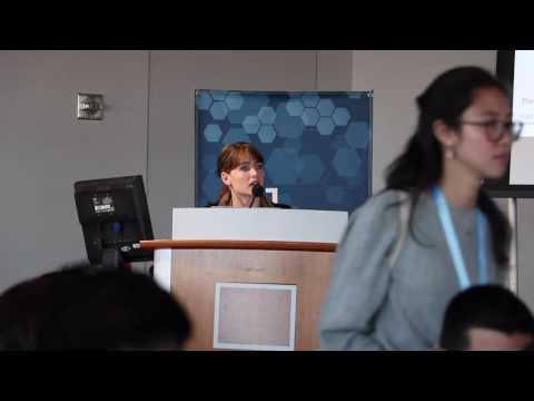 Amber Atkins - Head of Global Design Talent, IBM