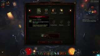 Diablo 3 - Barbarian Whirlwind Build - The Ancient's