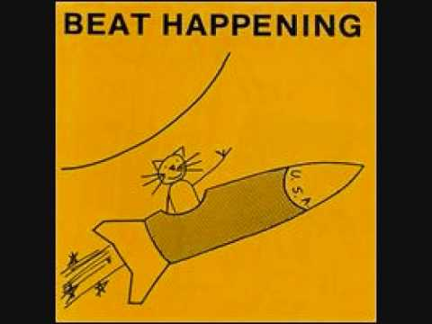beat happening - let's kiss