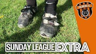 Sunday League Extra - 99 PROBLEMS