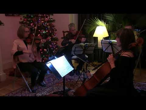 String Quartet in E minor (1873), Giuseppe Verdi (live)