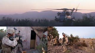 WTI 1-16 - Marines Heavy Huey Raid