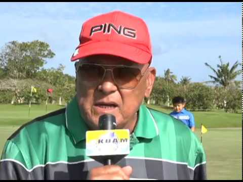 Guam's top junior golfers competing in San Diego