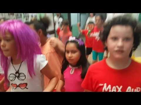 CEIP MAX AUB  CAN'T STOP THIS FEELING
