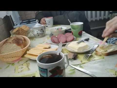 видео: д.Лясковичи  Замена шифера на металлочерепицу. Ноябрь 2018г