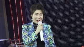 가수*모정애*.영등포 푸른극장 초청 공연/ *모정애* …