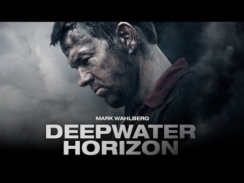 Deepwater Horizon (Original Motion Picture Soundtrack) 02  The Rig