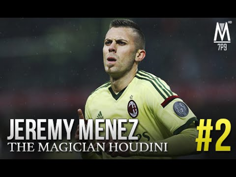 Jeremy Menez - The Magician Houdini #2 | All Goals