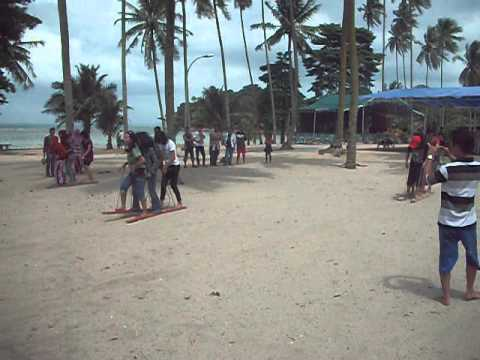 Bakiak 2 Palm Spring Beach Batam Island Avi