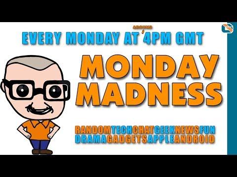 Monday Madness - Tesla Roadster plus more wowzas!