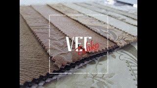 Обзор мебельной ткани Форест и Шах (Эгида)