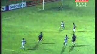 Noh Alam Shah - Arema Vs Persib (2-0).flv