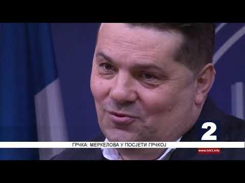NOVOSTI TV K3 -10.1.2019.