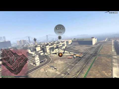 Kill House Gaming (GTA V Online)