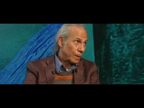 Ali Najjar interview by Parul : Chandigarh Lalit Kala Akademi