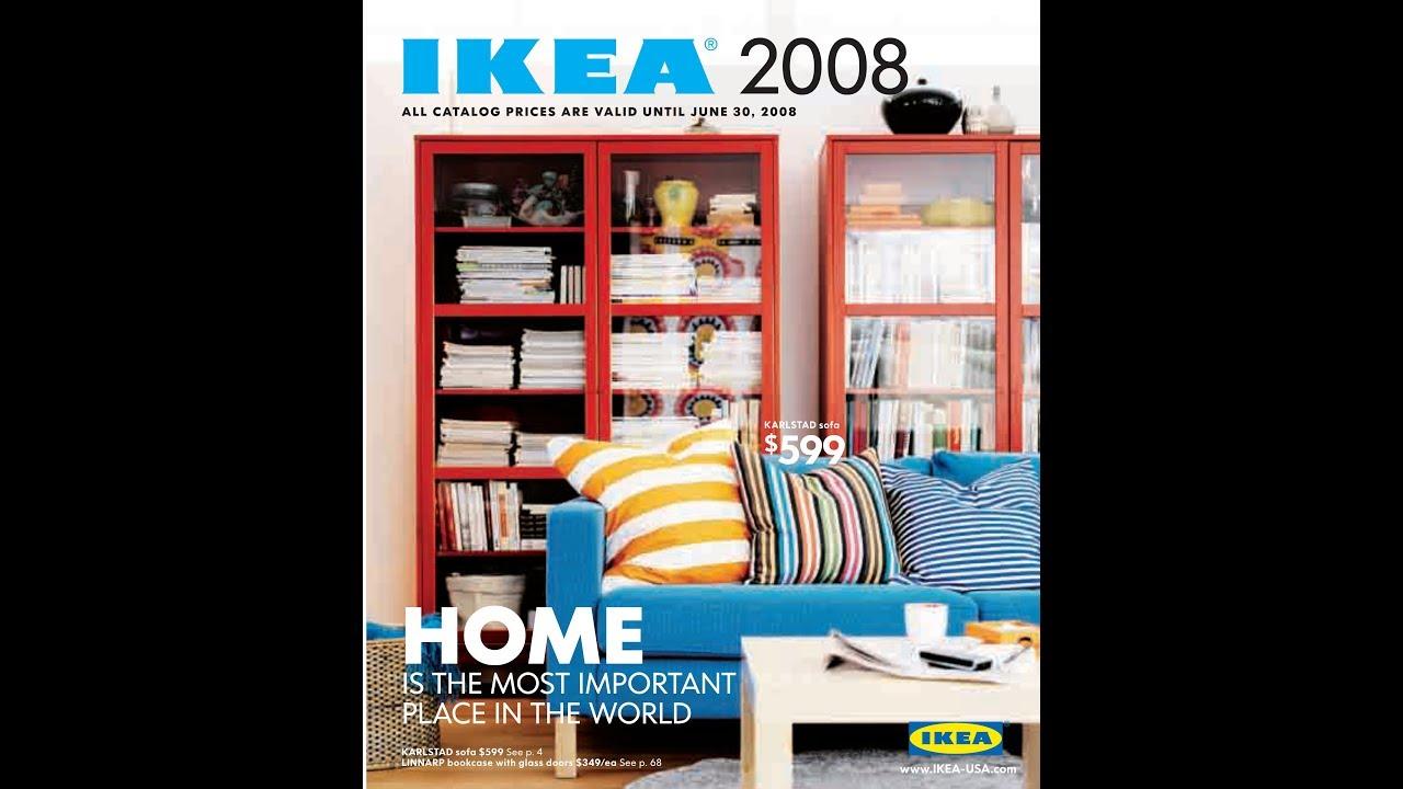 Ikea Catalogue 2008