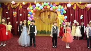видео Выпускной в детском саду. Шпаргалка для родителей