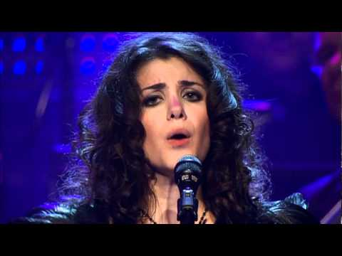 Katie Melua - The Closest Thing to Crazy (live at Stuttgart)