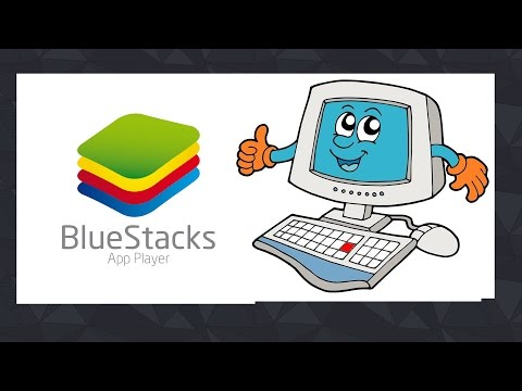How To Download/Install BlueStacks on Windows XP, Vista, 7 , 8 And Mac OS