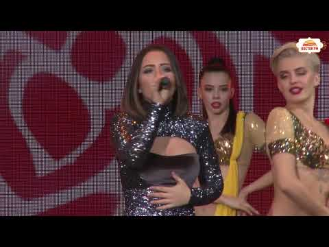 "Zehava Cohen - Ya Lili (концерт ""Звезды Востока"", 20 апреля 2019 год, Vegas City Hall)"