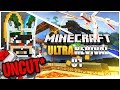 Minecraft: Ultra Modded Revival Uncut Ep. 1
