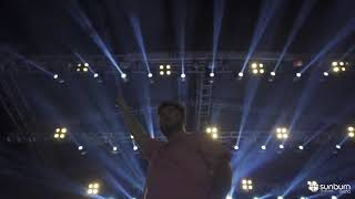 Sunburn Arena with Yellow Claw | Kolkata Highlights