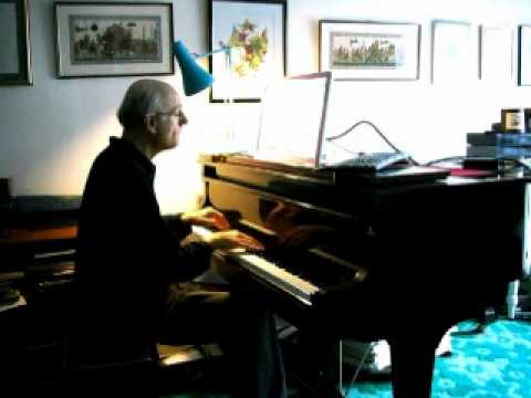 Miska Hauser : Cradle Song Op. 11 No. 2
