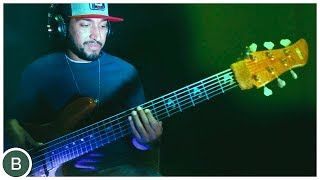 THE ____ BASS COVER OF ALL TIMES!