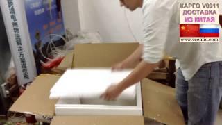 Деревянная обрешетка коробок доставка из Китая(Деревянная обрешетка для хрупких товаров необходима при доставки сборных грузов из Китая. Внутри в коробки..., 2014-06-11T07:54:21.000Z)