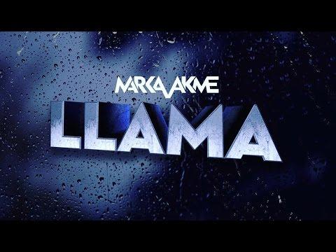 DJ HORUX - Llama - MARKA AKME (Video Remix 2k16)